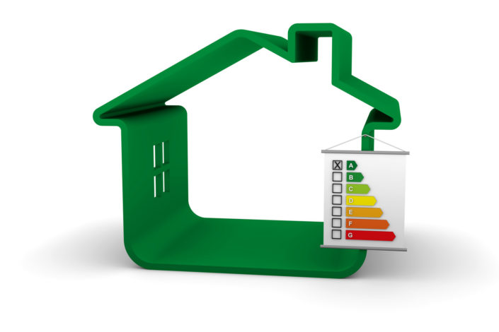 Green house rating